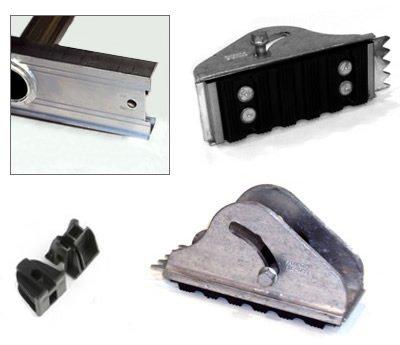 Werner Shoe Kit 26-3 Extension Ladder Parts by Werner