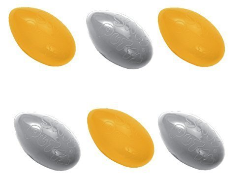original-silly-putty-metallic-silver-and-gold-combo-6-pack