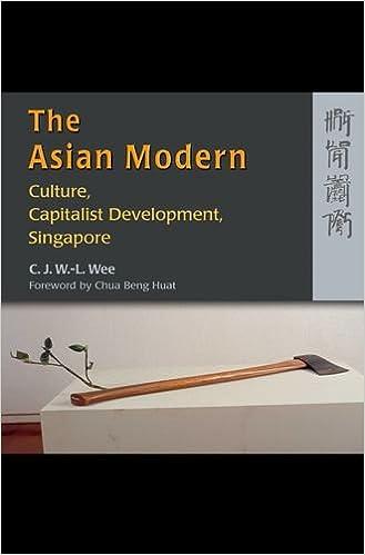 The Asian Modern