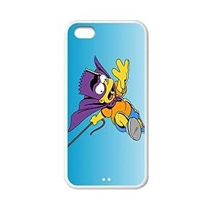 Custom Chicken run Back Cover Case for iphone 5C JN5C-126