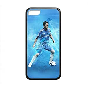 diy phone caseWEIWEI Lampard Chelsea Phone Case for iphone 5/5sdiy phone case