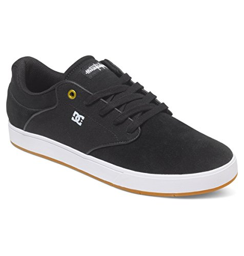 Gum Sneakers DC Taylor Herren White Mikey Black qwYRSgw
