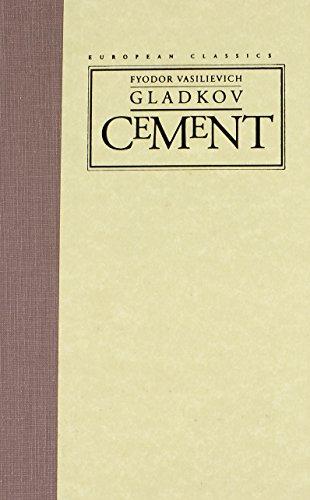 Cement (European Classics)