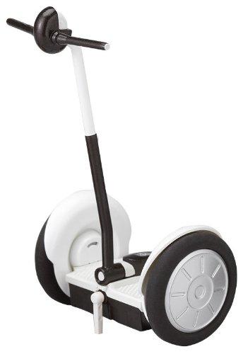 ex:ride ride.004 ホイールウォーカー ホワイト (ノンスケール ABS&PVC製塗装済み完成品) B0030NKVXA
