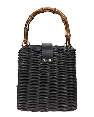 Zara 304 rigide tressé Femme bandoulière Sac 6402 PHPrRq0p