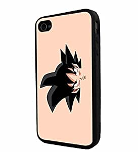 Dragon ball collection, Dragonball #9, Cool iPhone 5c Smartphone iphone Case Cover Collector iphone TPU Rubber Case Black [By PhoneAholic]