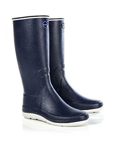 Blue Boots Chameau Le Wellington Guerande 1qBw6I4