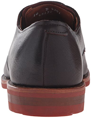 Allen Edmonds Men's Oak Street Oxford, Brown, 8.5 D US