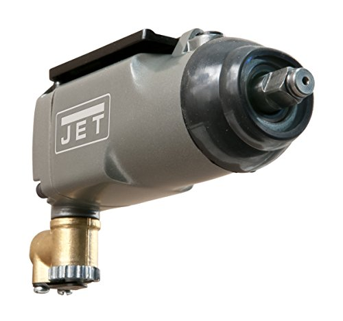 JET JAT-100 Pneumatic R6 Butterfly Impact Wrench, (Square Drive Butterfly Air)