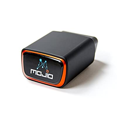 Mojio Car Monitoring and Tracking Smart System