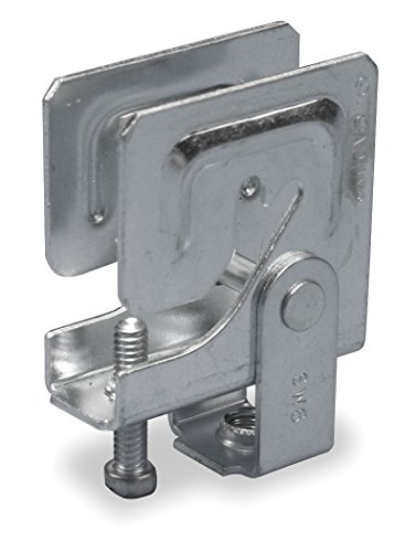 MultiFlange Beam Clamp, 3/8 IN Rod Size (Caddy Beam Clamps)