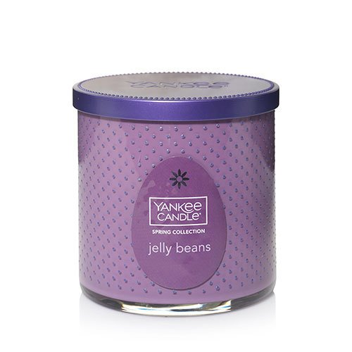 jelly bean candle - 8