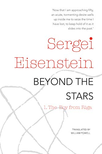 Beyond the Stars, Part 1: The Boy from Riga -