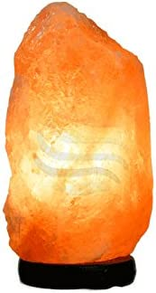 Lampara Mediana de Sal del Himalaya (2-3 kg)