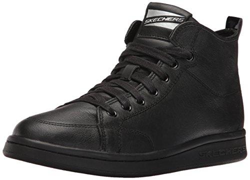 Omne Midtown Femme Hautes Skechers Sneakers Blanc xa10gYnqw