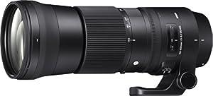 Sigma 150-600mm F5-6.3 DG OS HSM ( C ) Lens