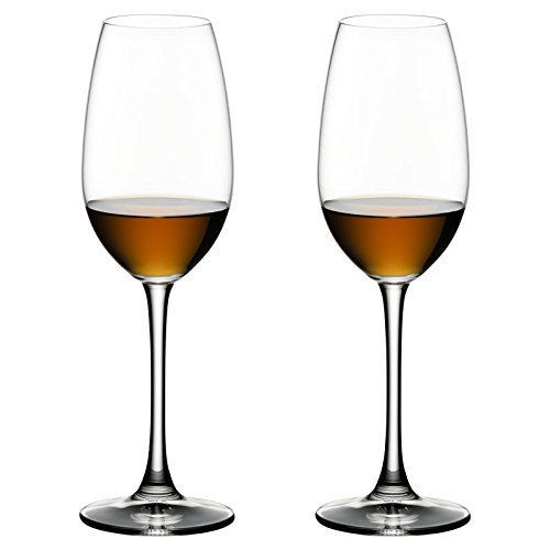 Riedel 6408/88 Ouverture Wine Glass Set of 2 Sherry -