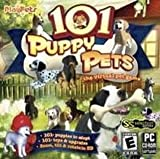 Play Pets 101 Puppy Pets Educational Computer Software