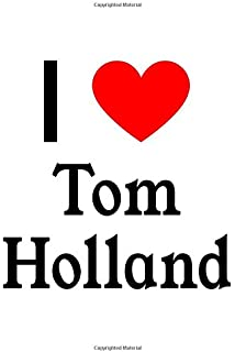 Amazon com: Tom Holland 18X24 Poster New! Rare! #BHG846609
