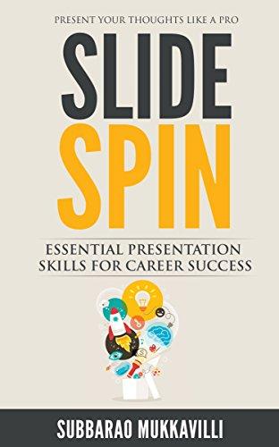 Slide Spin by Subbarao Mukkavilli ebook deal