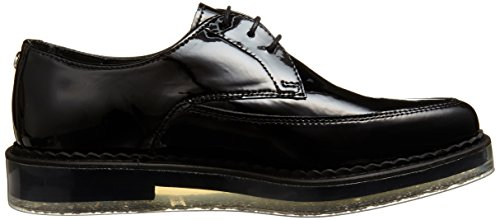 Diesel Dames Creep Deep Kalling Dress Shoe Zwart