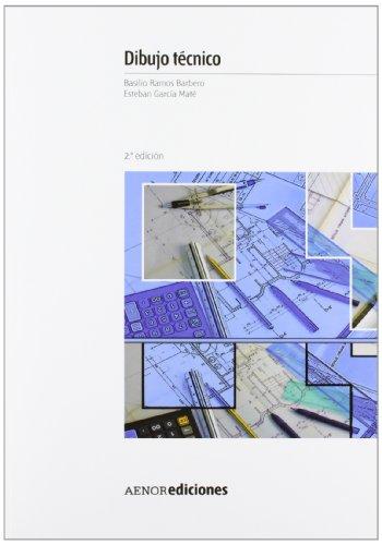 Descargar Libro Dibujo Técnico Basilio Ramos Barbero