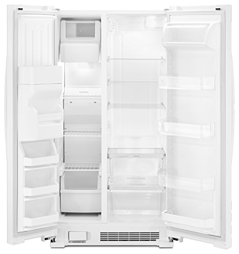 White kenmore refrigerator ☆ BEST VALUE ☆ Top Picks ... on