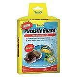 Tetra Parasite Guard (8 Tabs) 1.38 oz