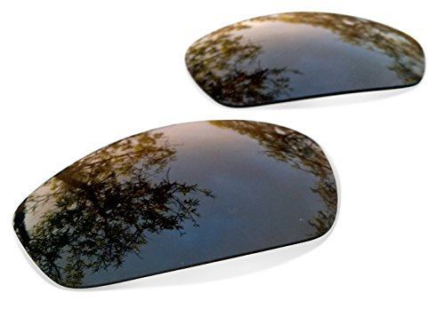 Recambio 2 para Lentes 0 Polarizadas Sunglasses de Marrón Restorer Oakley Minute Ox4FzwqI1g
