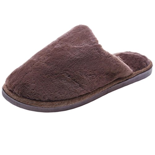 15f9bd853684 Home Plush Slippers