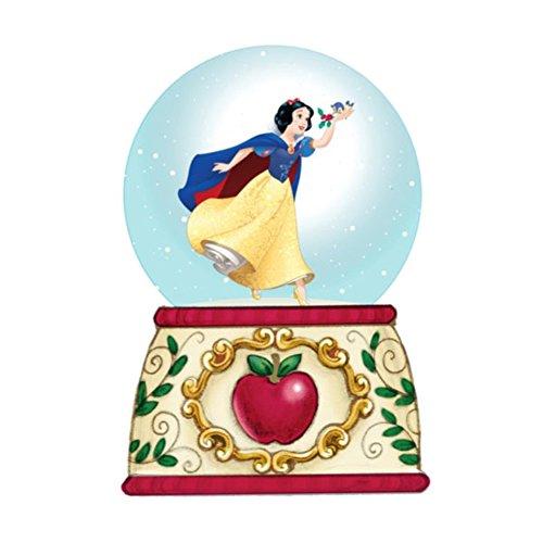 Department 56 - Snow White Snow Globe