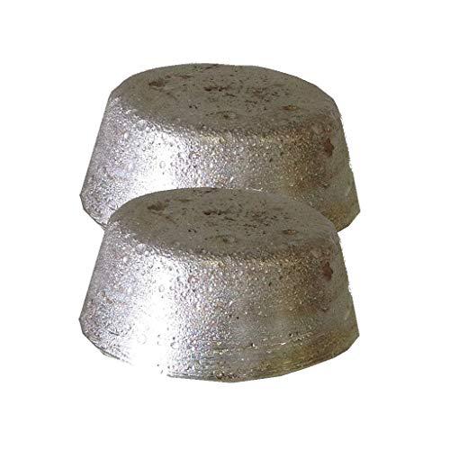 Low Price Britannia Metal –Lead Free Pewter 2lb 92% Tin, 8% Antimony