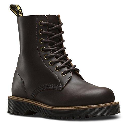Dr. Martens Women's Pascal II Fashion Boot Dark Brown