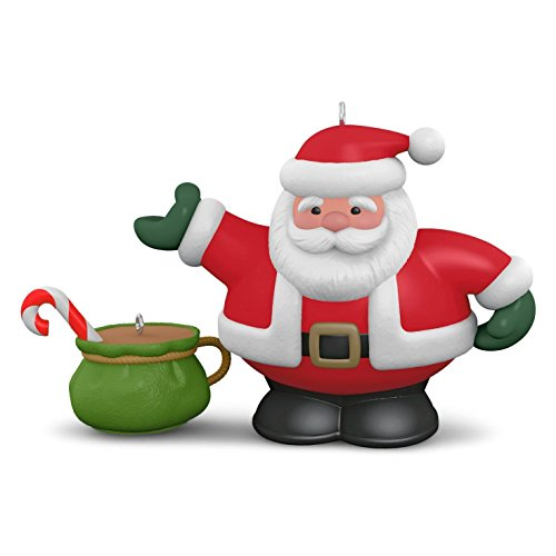 Hallmark 2016 Christmas Ornaments Tea Time - 1st Series