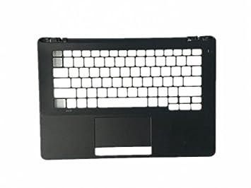 Apoyo para la palma de la mano para ordenador portátil Dell para Latitude E7270 negro US Layout aaz50 p1dk000422 0p1j5d p1j5d superior caso: Amazon.es: ...