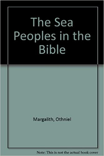 Book The Sea Peoples in the Bible (German Edition)