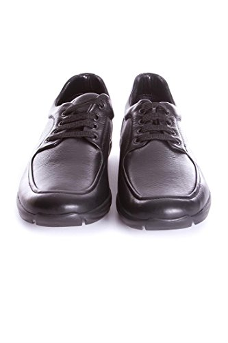 FRAU Men's Trainers Black buy cheap largest supplier sale for cheap shop discount pre order best sale for sale uihkzU6T