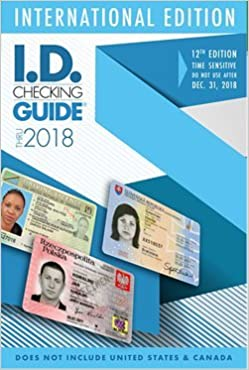 License Edition Checking 12th Co Amazon Thru 9780990579540 Books Guide com Driver's International d 2018 I