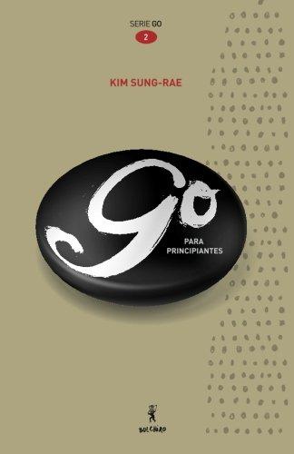 Download GO para principiantes (Spanish Edition) ebook