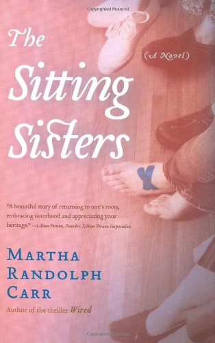 Download The Sitting Sisters pdf