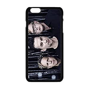 depeche mode Phone Case for Iphone 6 Plus