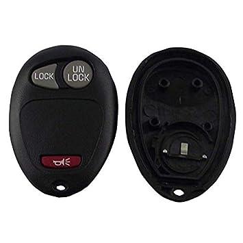 Amazon.com: WBOY - Carcasa de repuesto para llave de coche ...