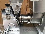 TZ 3600pcs/h Dumpling Machine Stainless Steel