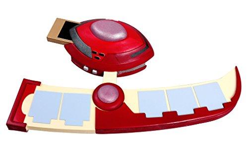 Mtxc-Yu-Gi-Oh-5Ds-Cosplay-Prop-Black-Rose-Flare-Akiza-Izinski-Duel-Disk-Red