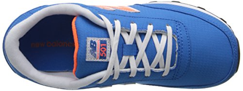 Azul Donna Blu Sneaker New Balance xSBwI
