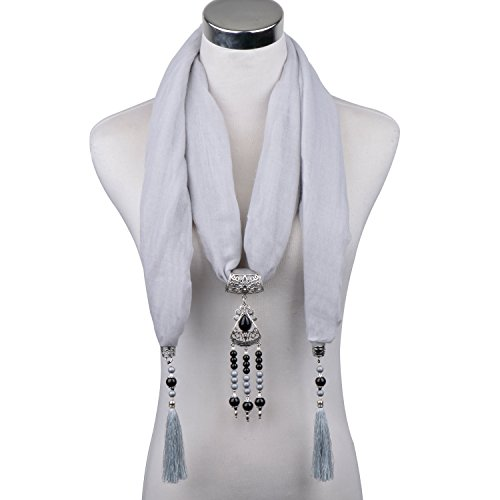 lerdu-womens-bohemia-soft-cotton-fringe-scarf-with-jewelry-pendant-and-polyester-tassel-grey-scarf-t