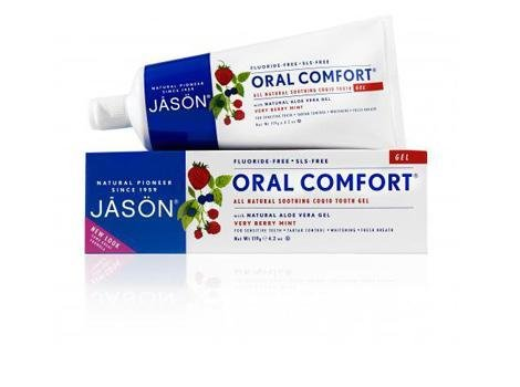 Jason Tthpste Coq10 Oral Cmfrt (Gel Tooth Oral Comfort)