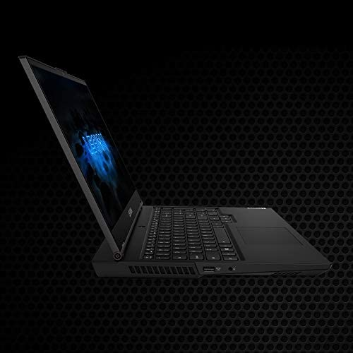 Lenovo Legion 5 Gaming Laptop, 15″ FHD (1920×1080) IPS Screen, AMD Ryzen 7 4800H Processor, 16GB DDR4, 512GB SSD, NVIDIA GTX 1660Ti, Windows 10, 82B1000AUS, Phantom Black 41s7AK4YRlL