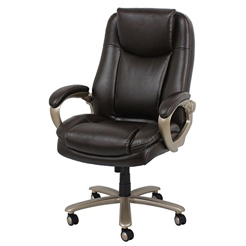 OFM Leather Executive fice Chair
