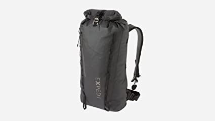 b2a71099e92a Amazon.com   Exped Black Ice 30 Backpack   Sports   Outdoors